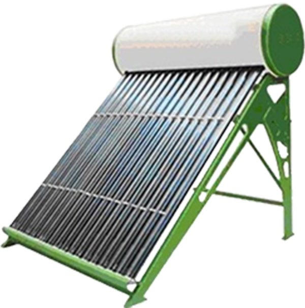 colored-solar-water-heater-(green)