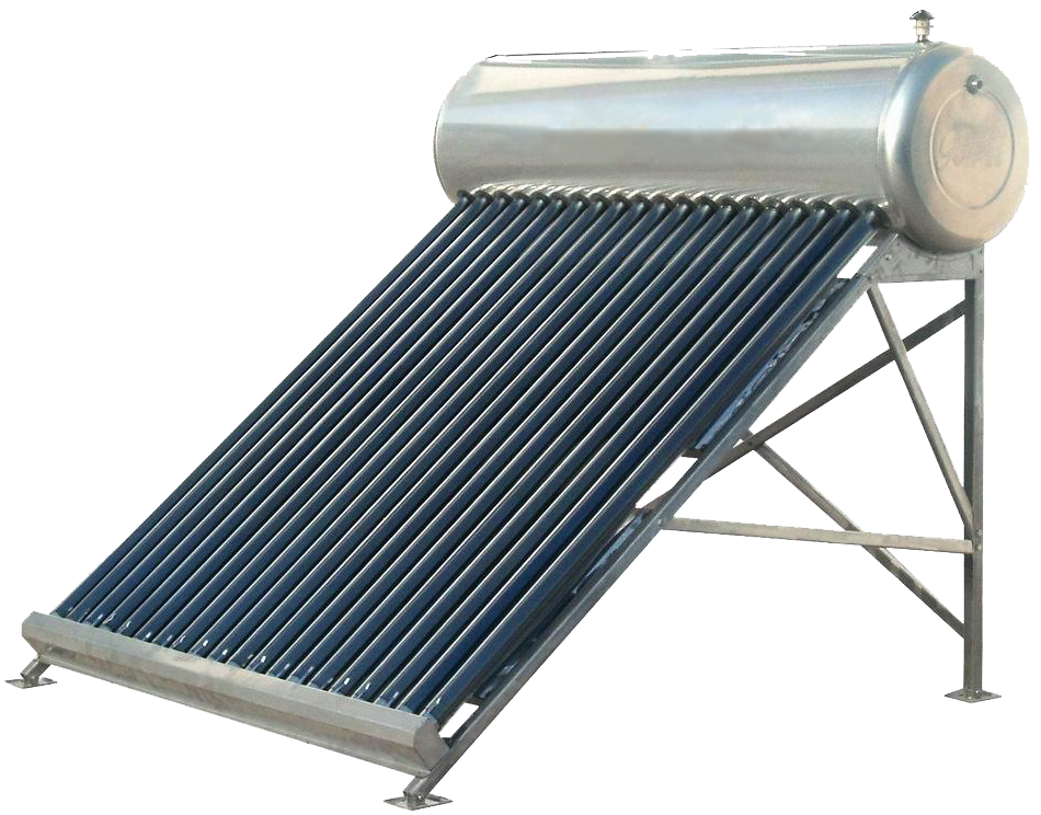 20 Tubes-Stainless Steel-260Ltr