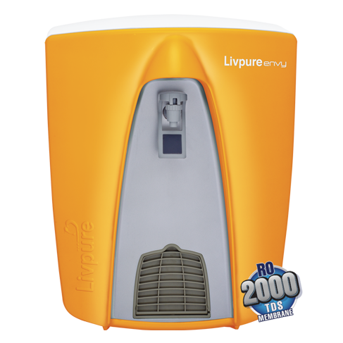Livpure Envy Orange Color