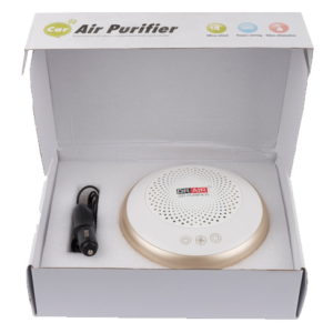DR Car Air Purifier