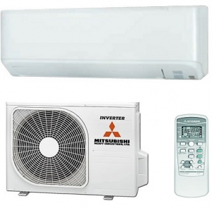 Mitsubishi Air-Conditioners