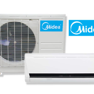 Midea Air-Conditioners