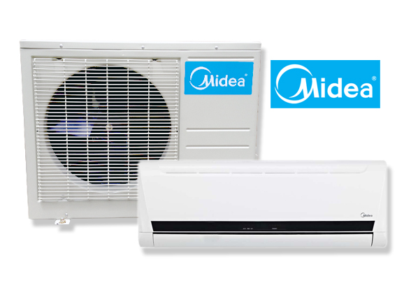 Midea Air Conditioners Green Suppliers