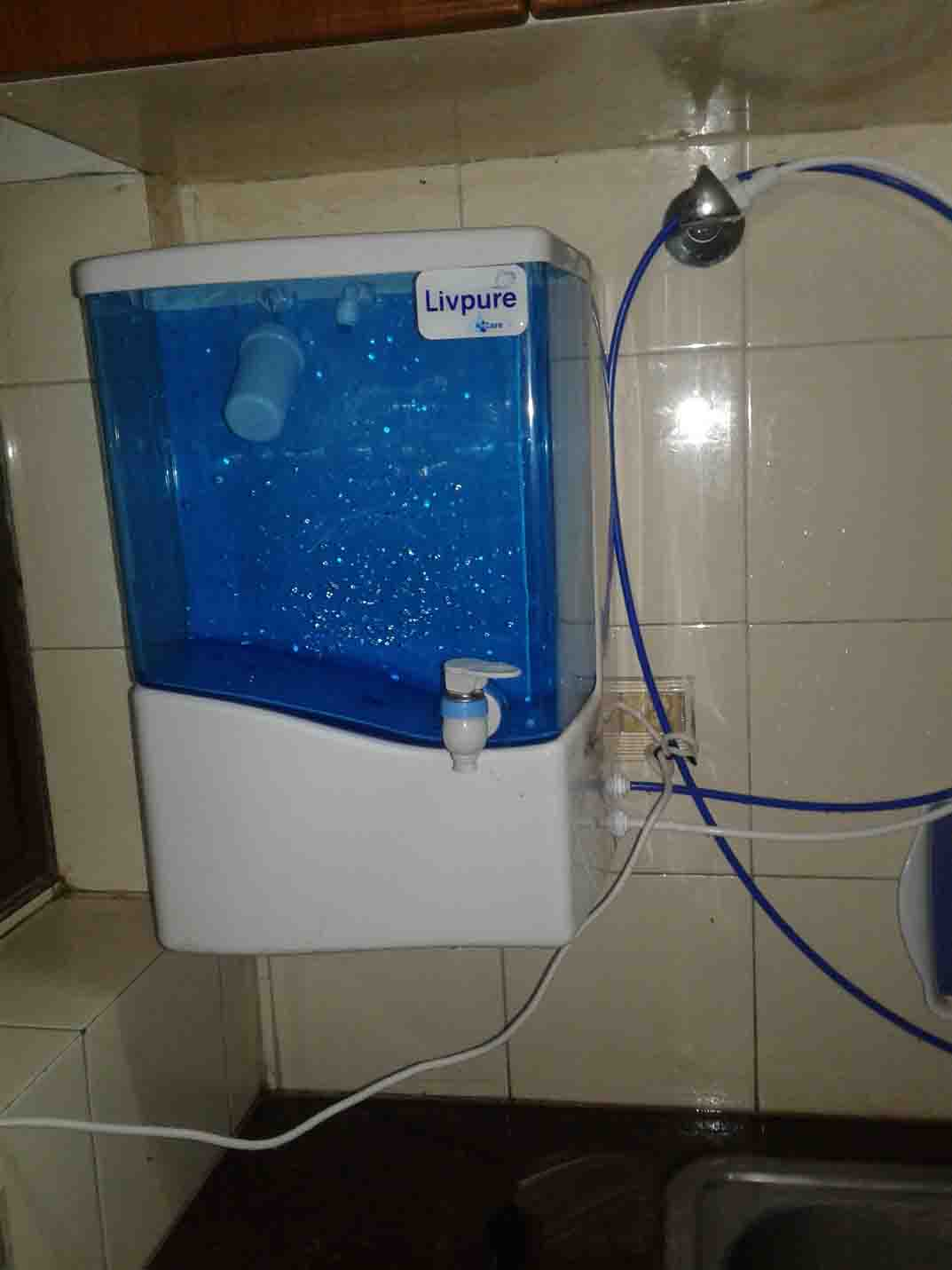 Water Purifiers Green Suppliers