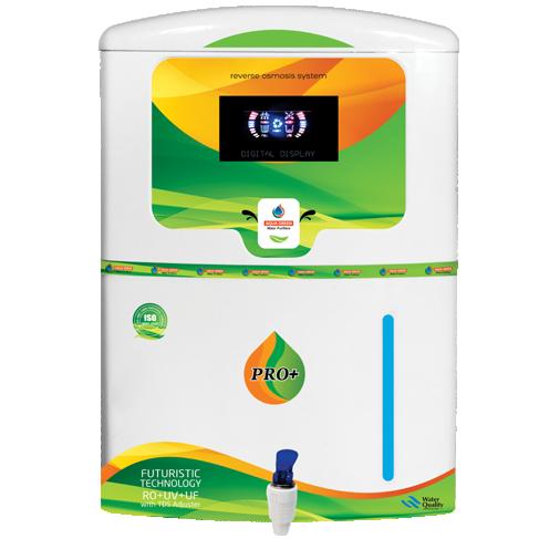 Aqua Green Pro Plus