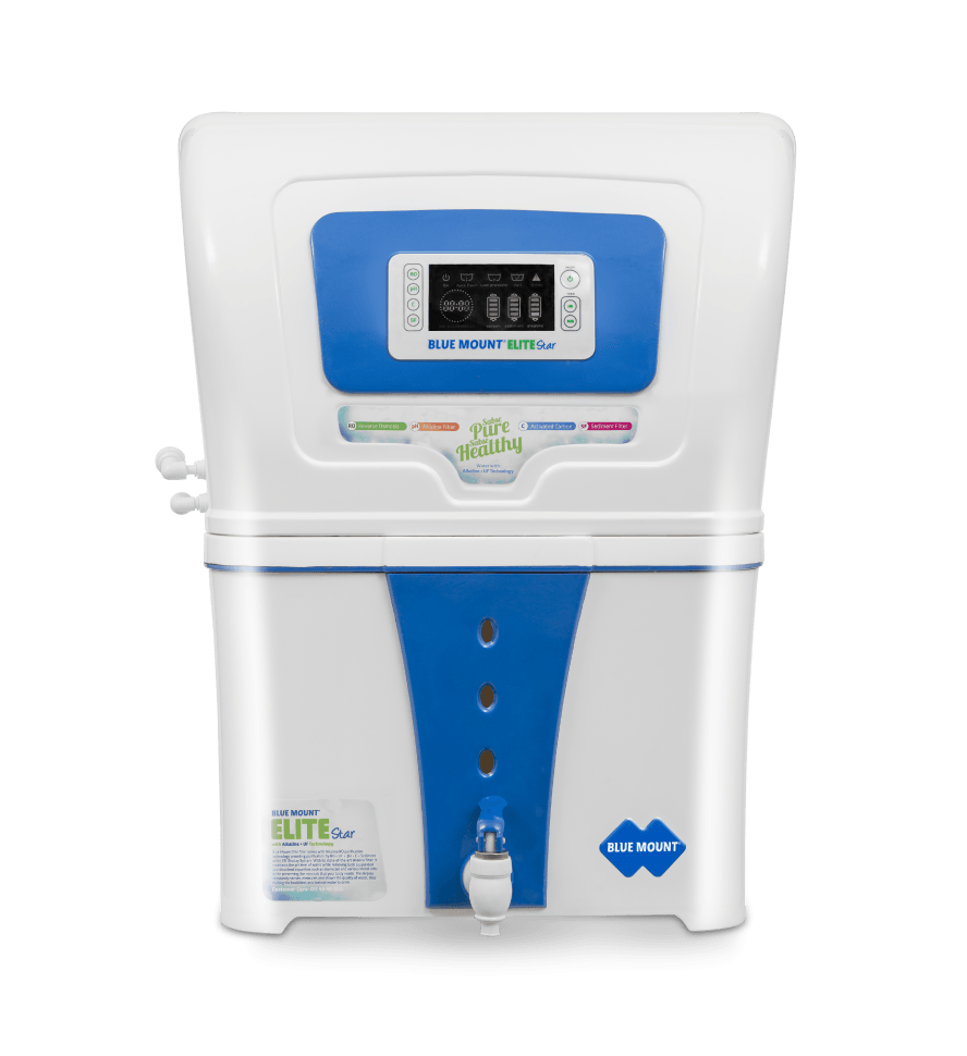 Blue Mount Elite Star Water Purifier