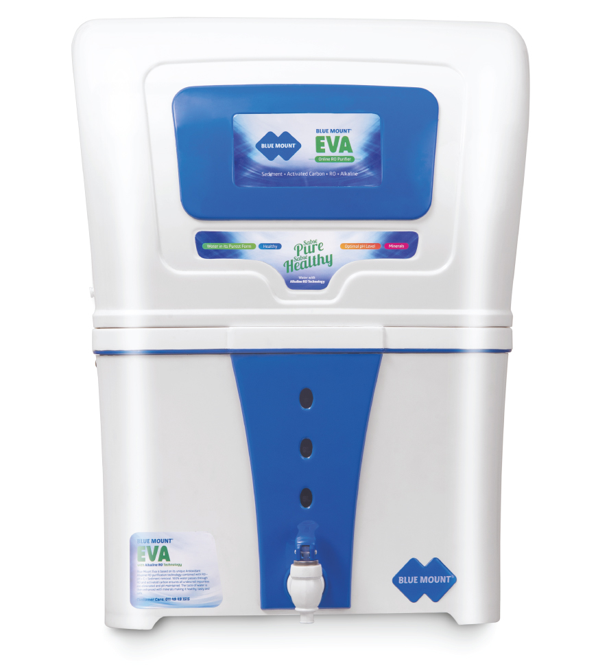 Blue Mount Eva Water Purifier