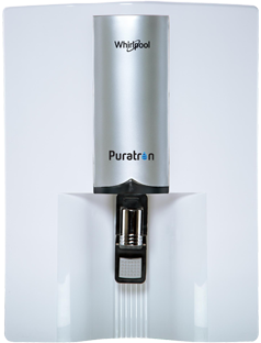 Whirlpool Puratron EAT-Water-Purifier