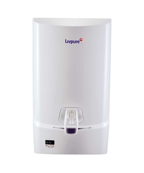Livpure Glitz Plus RO Water Purifier