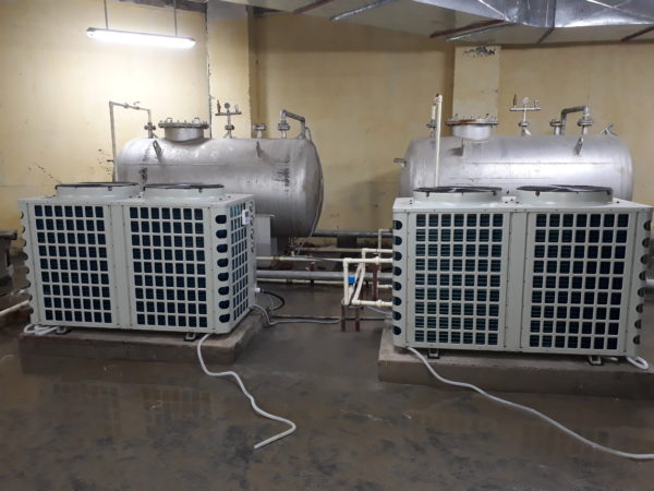 50KW Commercial Heat Pump (1)