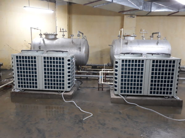 50KW Commercial Heat Pump (3)