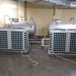 Suntec Commercial Heat Pump 50KW